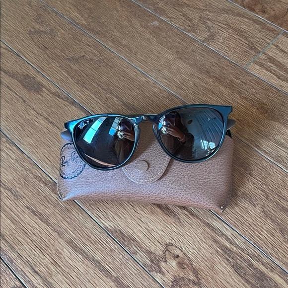 Ray Ban 4171 Erika Sunglasses